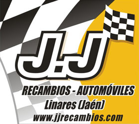 JJ Recambios