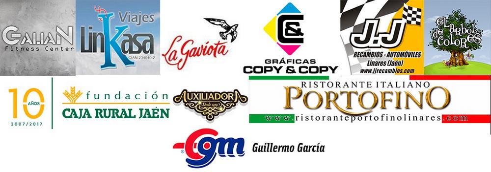 Patrocinadores 2017-2018