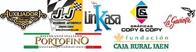 Patrocinadores 2018-2019