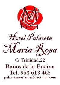Palacete Mª Rosa